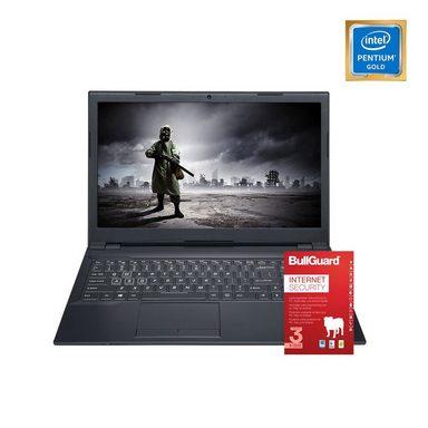 ONE GAMING Notebook, Pentium Gold G5500, GeForce MX150, 4GB »NB 44735«
