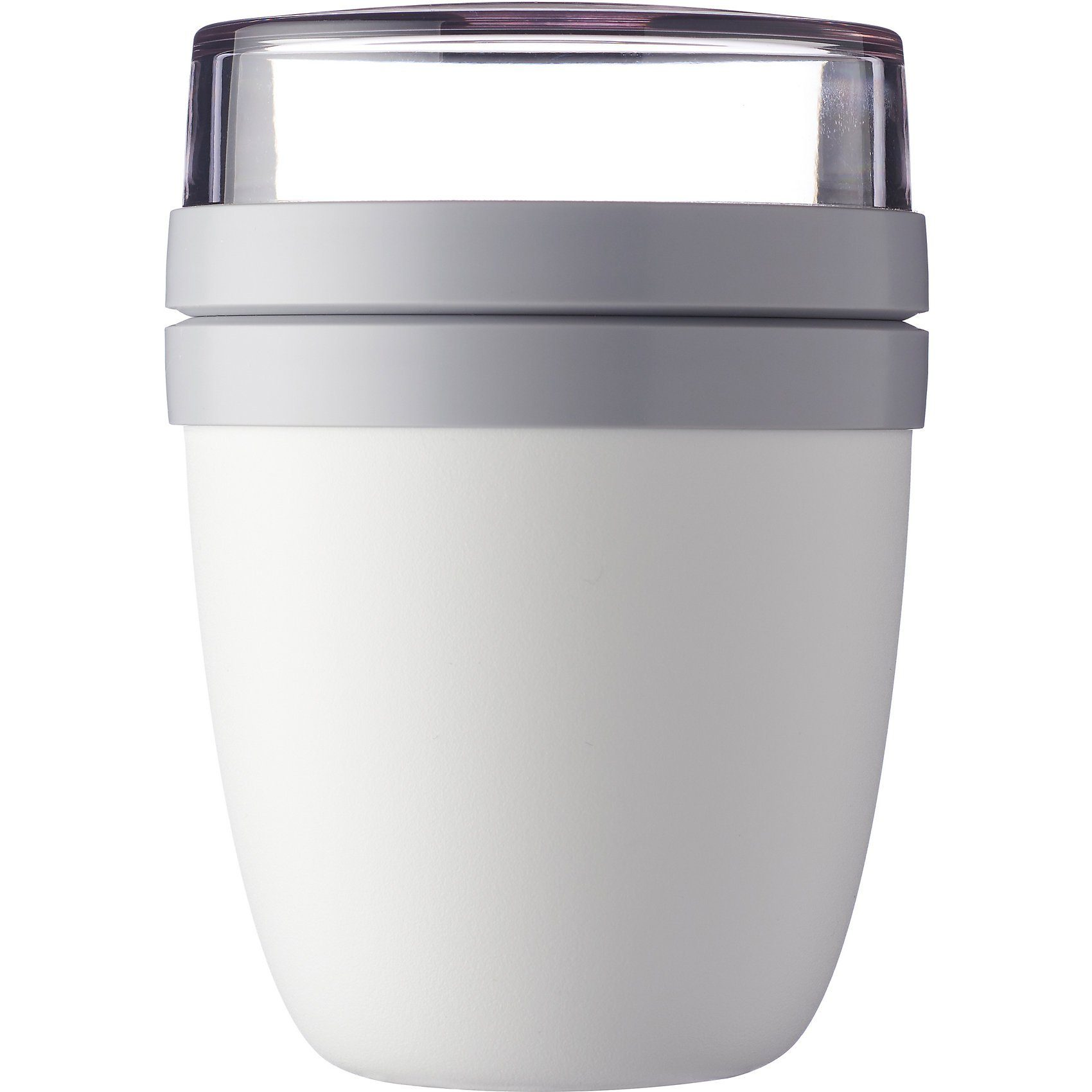 Rosti Mepal Mepal Lunch-Pot ellipse 500 ml + 200 ml, weiß