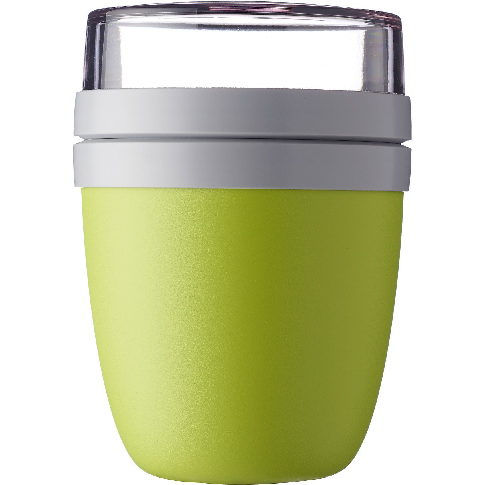 Rosti Mepal Mepal Lunch-Pot ellipse 500 ml + 200 ml, lime