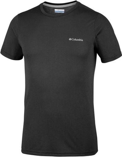 Columbia T-Shirt »Nostromo Ridge Short Sleeve Tee Men«