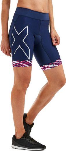 2xU Triathlonbekleidung »Compression Tri Shorts Women«