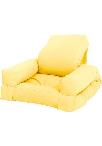 KARUP DESIGN Fotelis »Mini Hippo«
