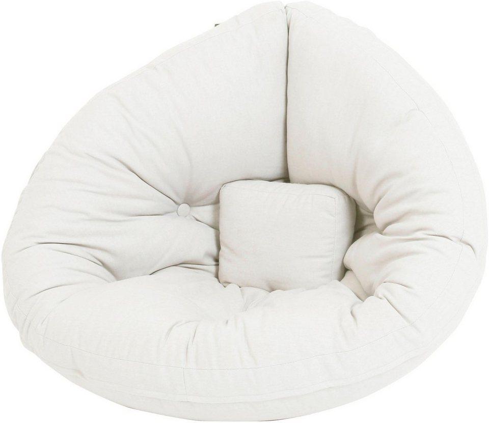 Karup Design Kleiner Futon Sessel Mini Nido Otto