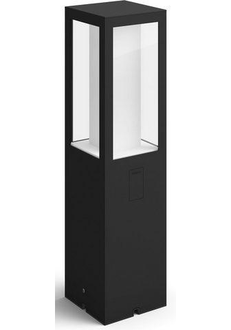 PHILIPS HUE LED Außen-Tischleuchte»Impress«