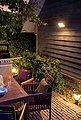 Philips Hue LED Außen-Wandleuchte »Discover«, Bild 3