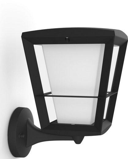 Philips Hue LED Außen-Wandleuchte »Econic«