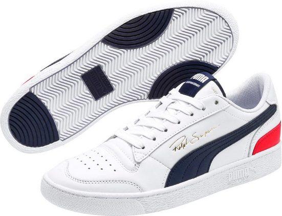 PUMA »Ralph Sampson Lo« Sneaker