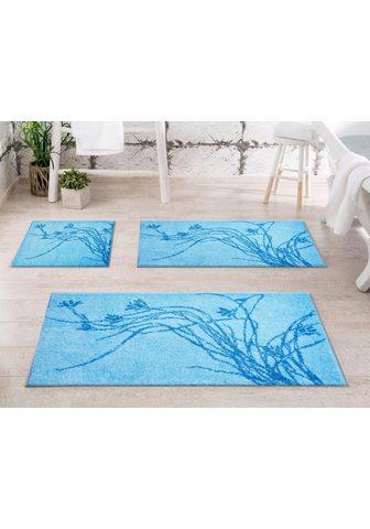GRUND Vonios kilimėlis »Lily« aukštis 20 mm ...