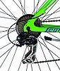 Legnano Mountainbike, 21 Gang Shimano TY300 Schaltwerk, Bild 4