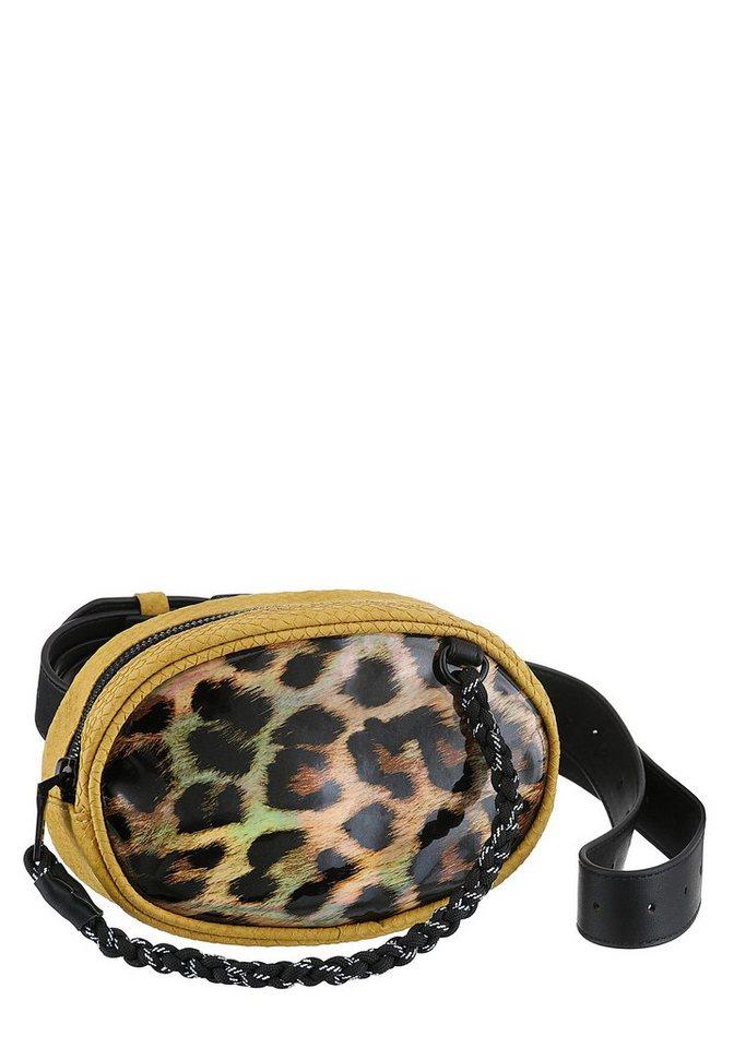 steve madden -  Gürteltasche »W-LEDGE«, kann auch als crossbody bag getragen werden