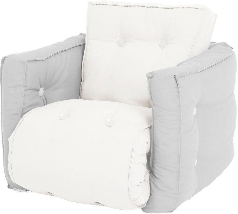 Karup Design kleiner Futon-Sessel »Mini Dice«
