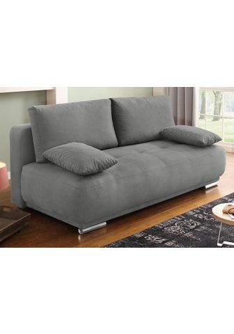 HOME AFFAIRE Sofa su miegojimo mechanizmu »Hugo de ...