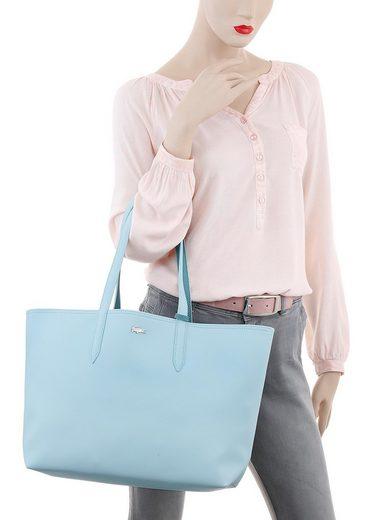 Lacoste Wendeshopper Innentasche »anna« Mit Shopper Herausnehmbarer rZpw0xqra