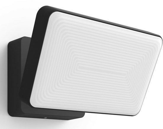Philips Hue LED Außen-Wandleuchte »Welcome«