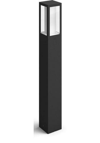 PHILIPS HUE LED Außen-Stehlampe»Impress«