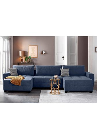 HOME AFFAIRE Sofa »Bella«
