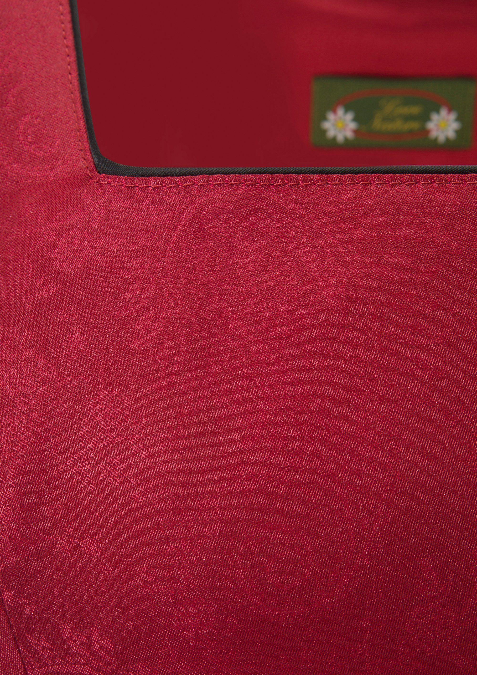 Online tlgDamen Trachtenkleid2 Love Karree Kaufen Nature Mit auschnitt mN80wOvn