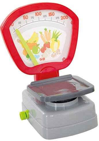 roba® Kinder-Küchenwaage »Waage aus Kunststoff«