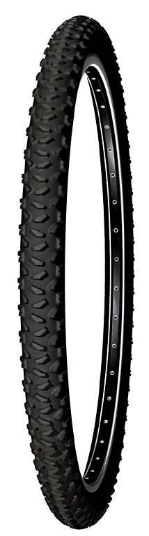 Michelin Fahrradreifen »Country Trail Fahrradreifen 26 x 2.0 faltbar«