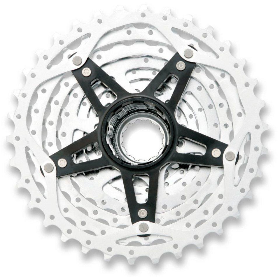 SRAM Fahrradkasetten »PG-980 Powerglide II Kassette 9-fach«