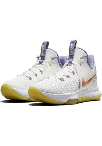 Nike »LEBRON WITNESS 5« Krepšinio bateliai