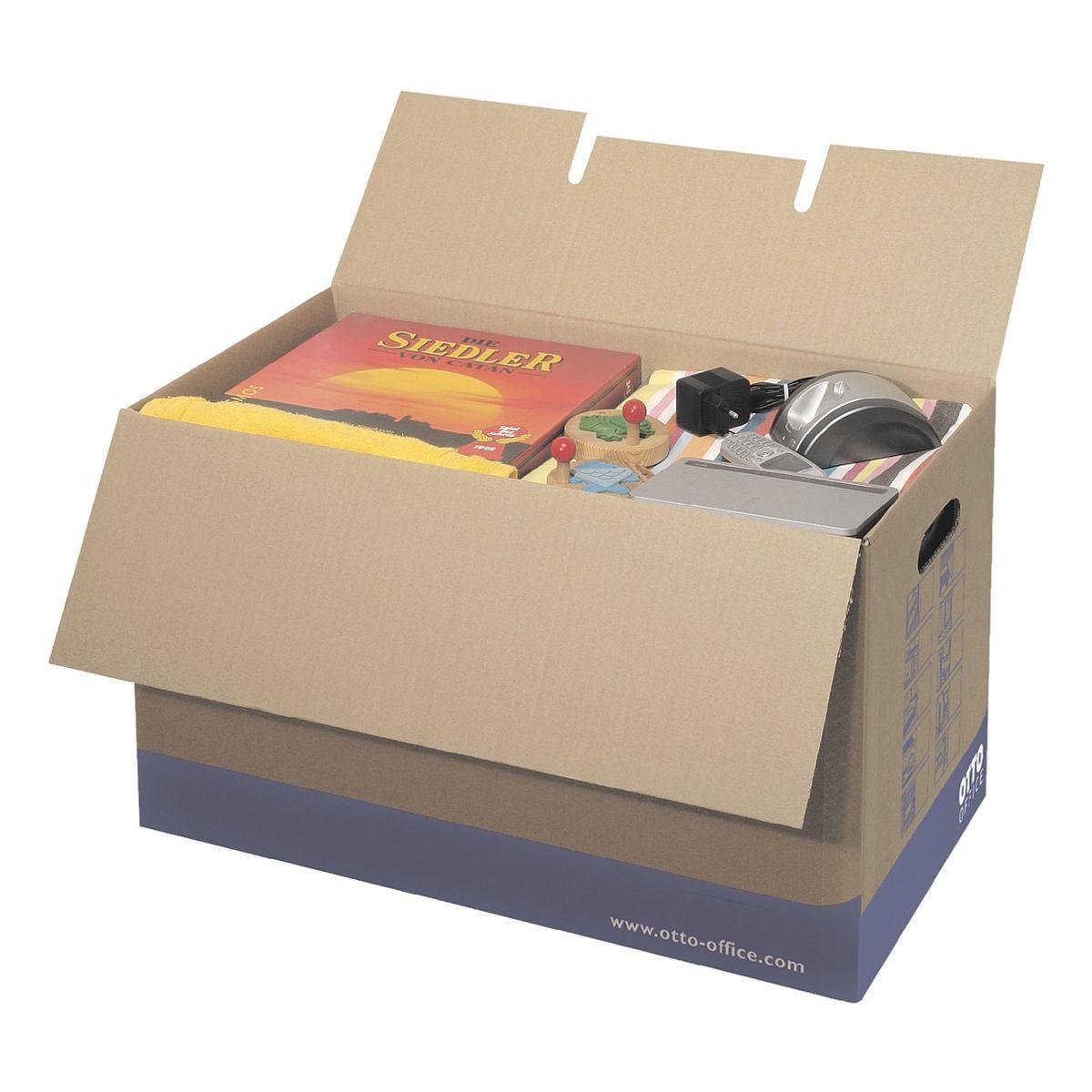 OTTO Office Standard Umzugskarton »Profi«