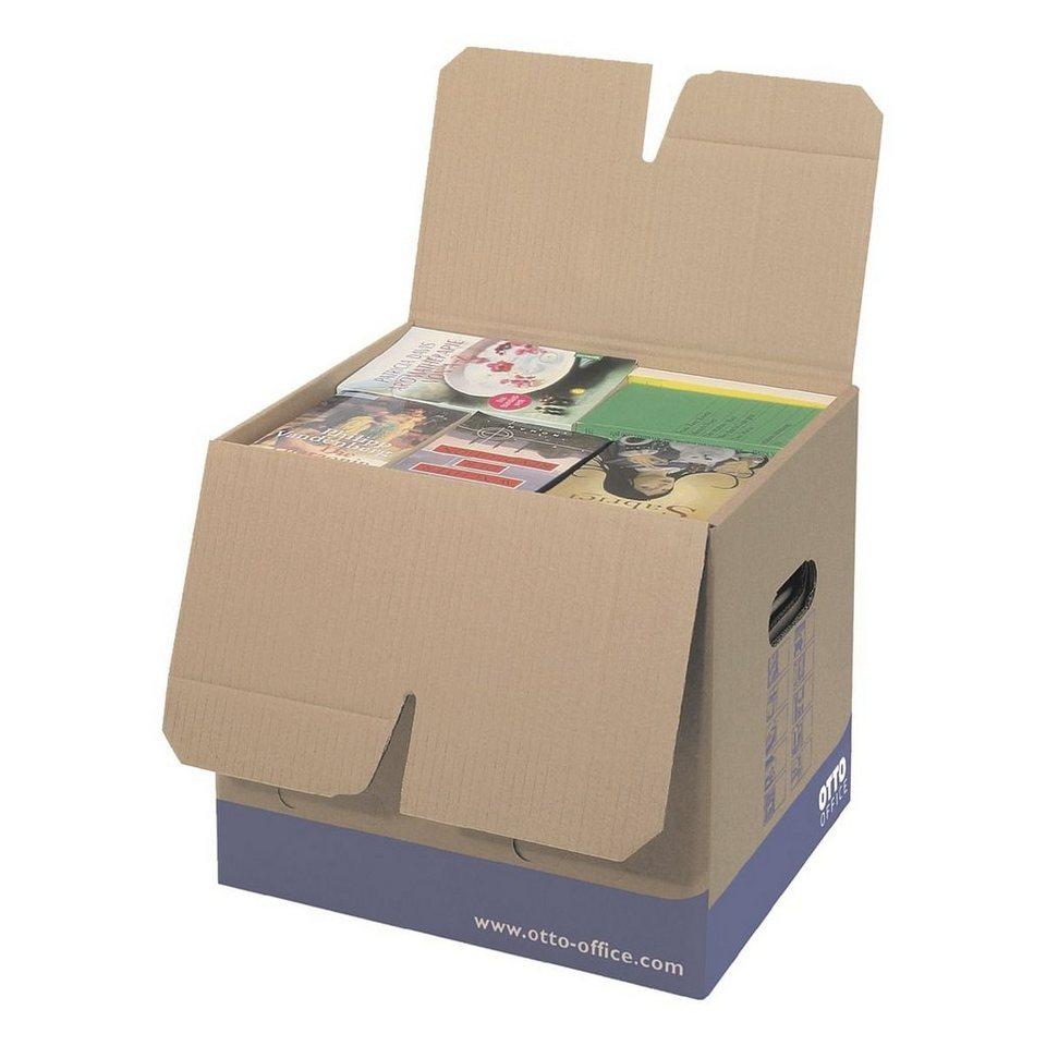 OTTO Office Standard Bücherkarton »Profi«
