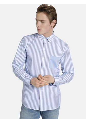 SHIRTMASTER Рубашка с длинными рукавами »hel...