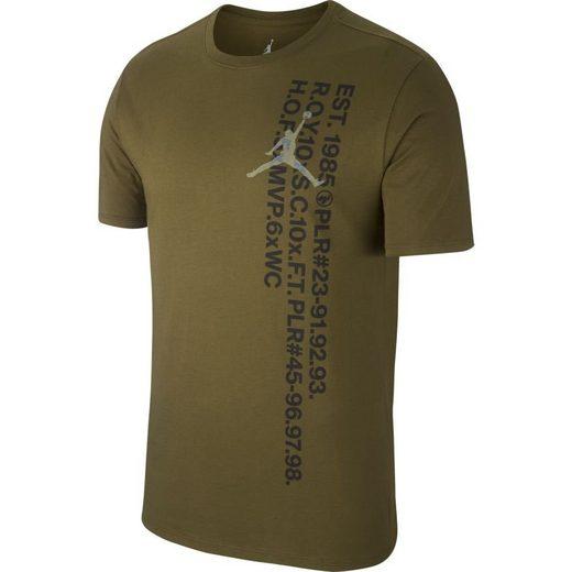 Jordan T-Shirt »S/S AV6013-010«