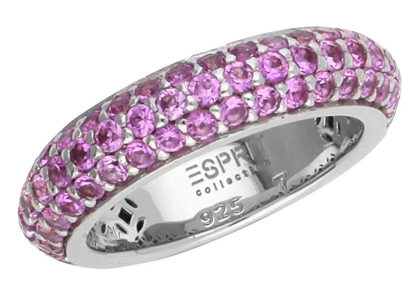 Damen Esprit  Fingerring Amorbess Passion ELRG91400E silber | 04891945822828