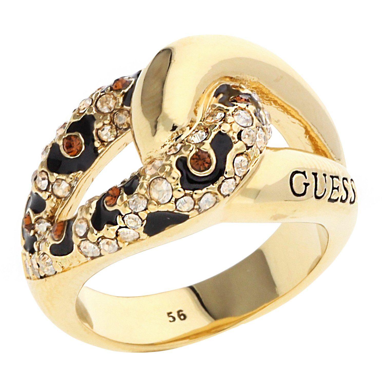 Guess Fingerring »UBR51422«