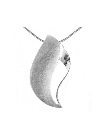 Adelia´s Kettenanhänger »925 Sterling Silber - Anhänger Signum« 925 Silber poliert & gebürstet
