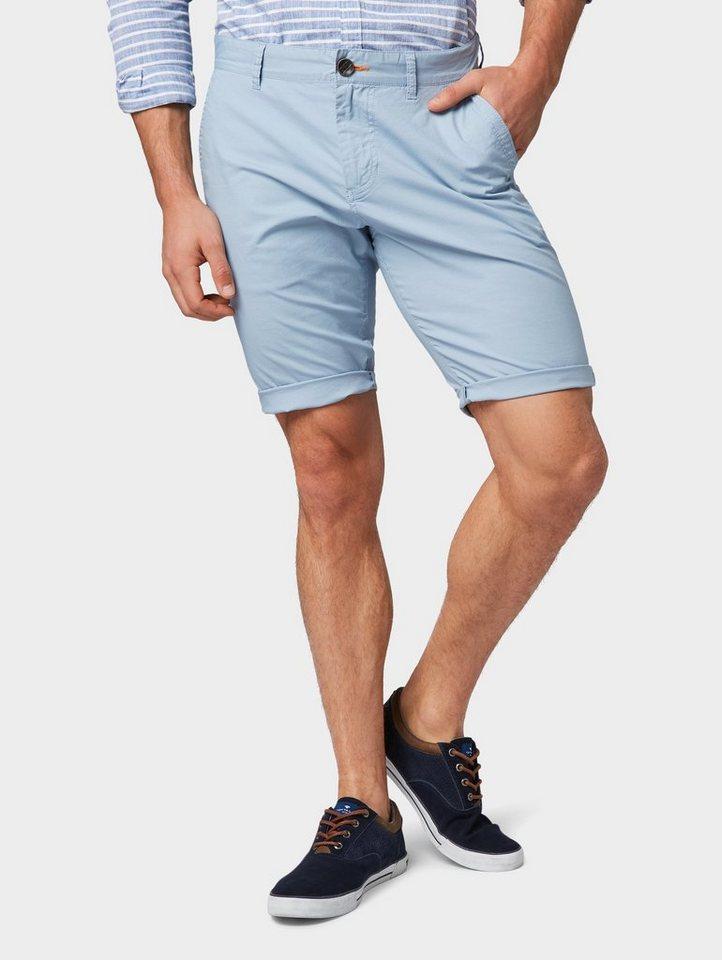 tom tailor shorts josh regular slim chino shorts otto. Black Bedroom Furniture Sets. Home Design Ideas