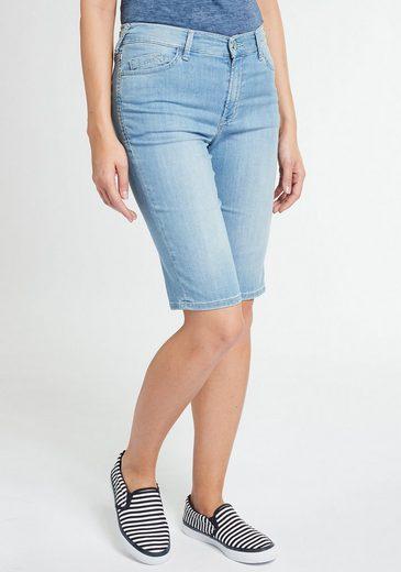 Pioneer Authentic Jeans kurze Damenhose »kurze Damenhose KATE«