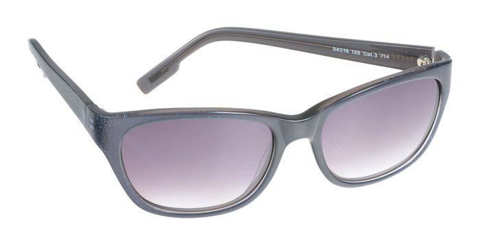 s.Oliver BLACK LABEL Sonnenbrille (Set, Sonnenbrille inkl. Etui)