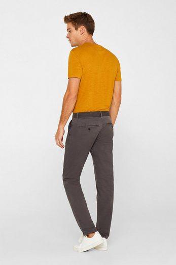 Kordelzugbund Mit Superstretch pants By Esprit Edc CvwqPn4XX