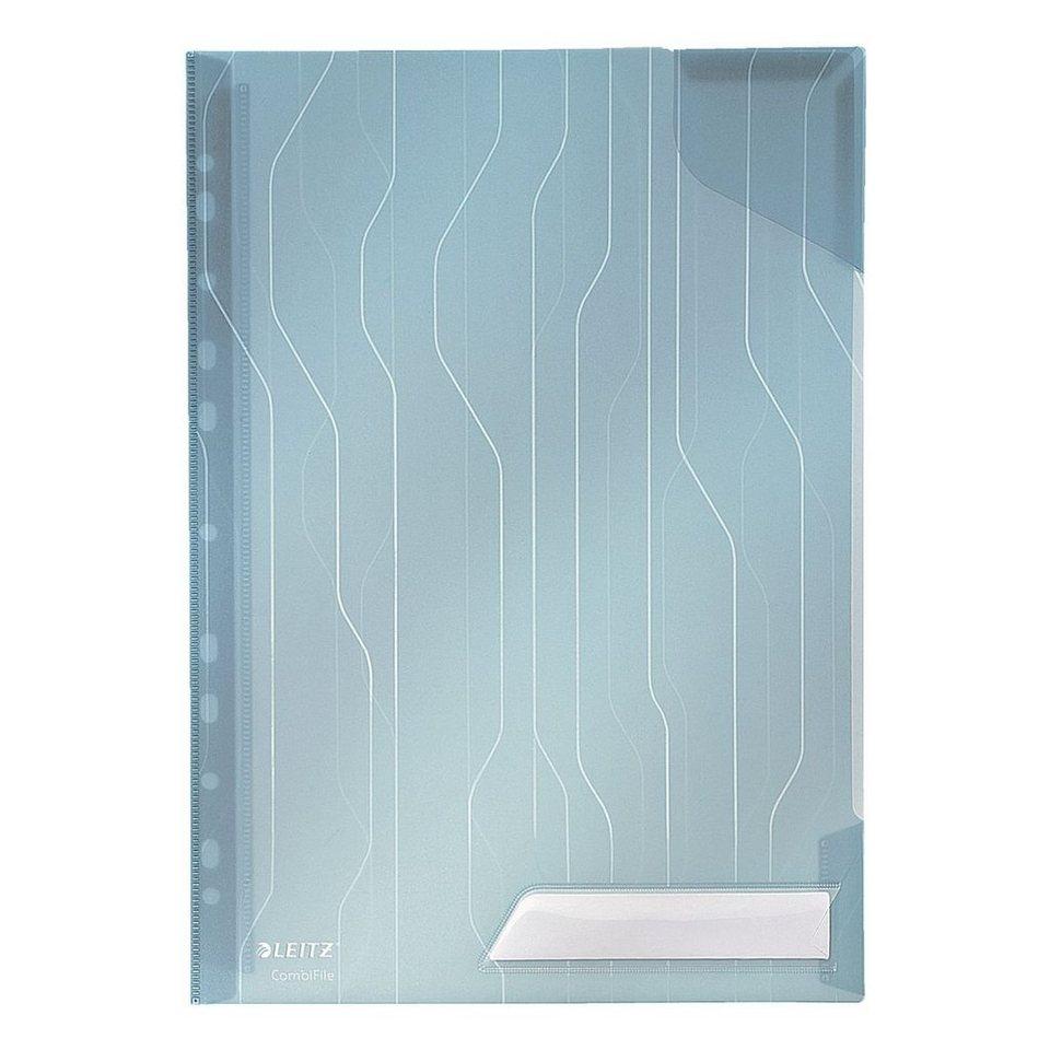 Leitz Sichthüllen »CombiFile« in blau