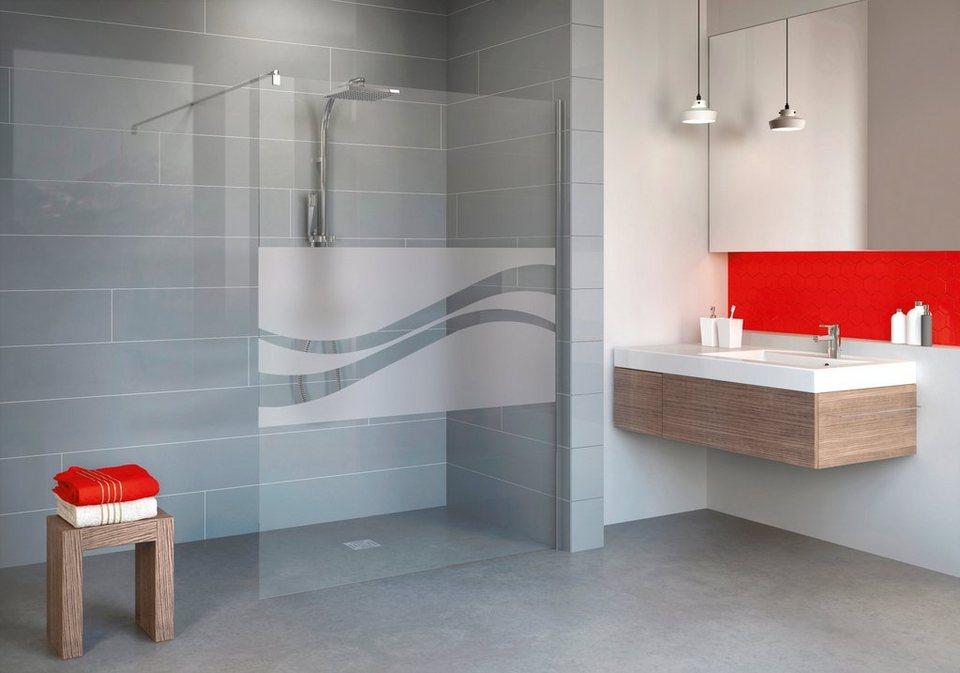 SCHULTE Walk-In Dusche »Alexa Style 2.0«, 100 cm | OTTO