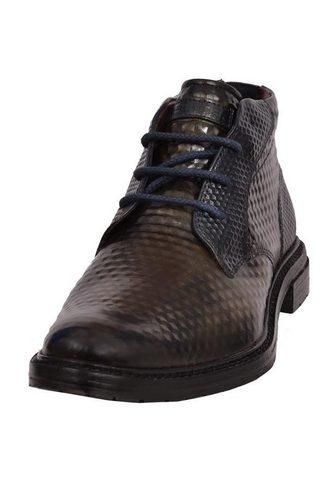 DANIEL HECHTER Ботинки со шнуровкой »Lucien Win...