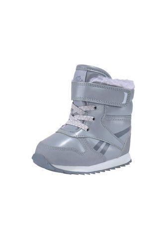REEBOK Žieminiai batai »Classic Snow Jogg«