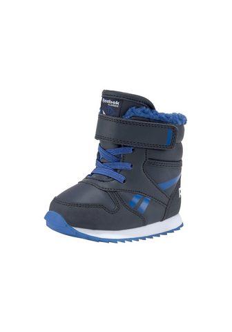 REEBOK Ботинки зимние »Classic Snow Jog...