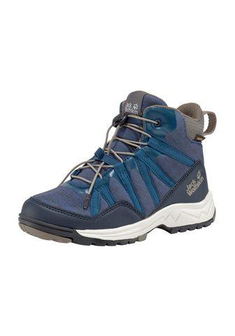 JACK WOLFSKIN Ботинки »Thunderbolt Texapore Mi...