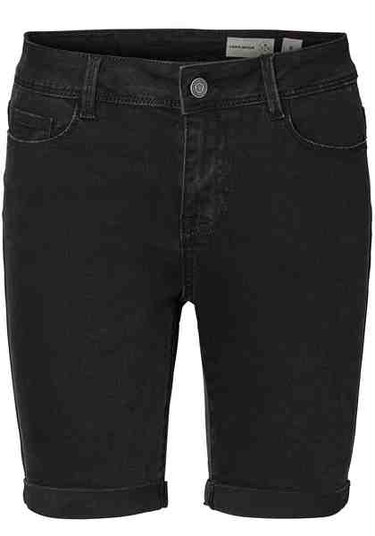 Vero Moda Jeansshorts »HOT SEVEN«