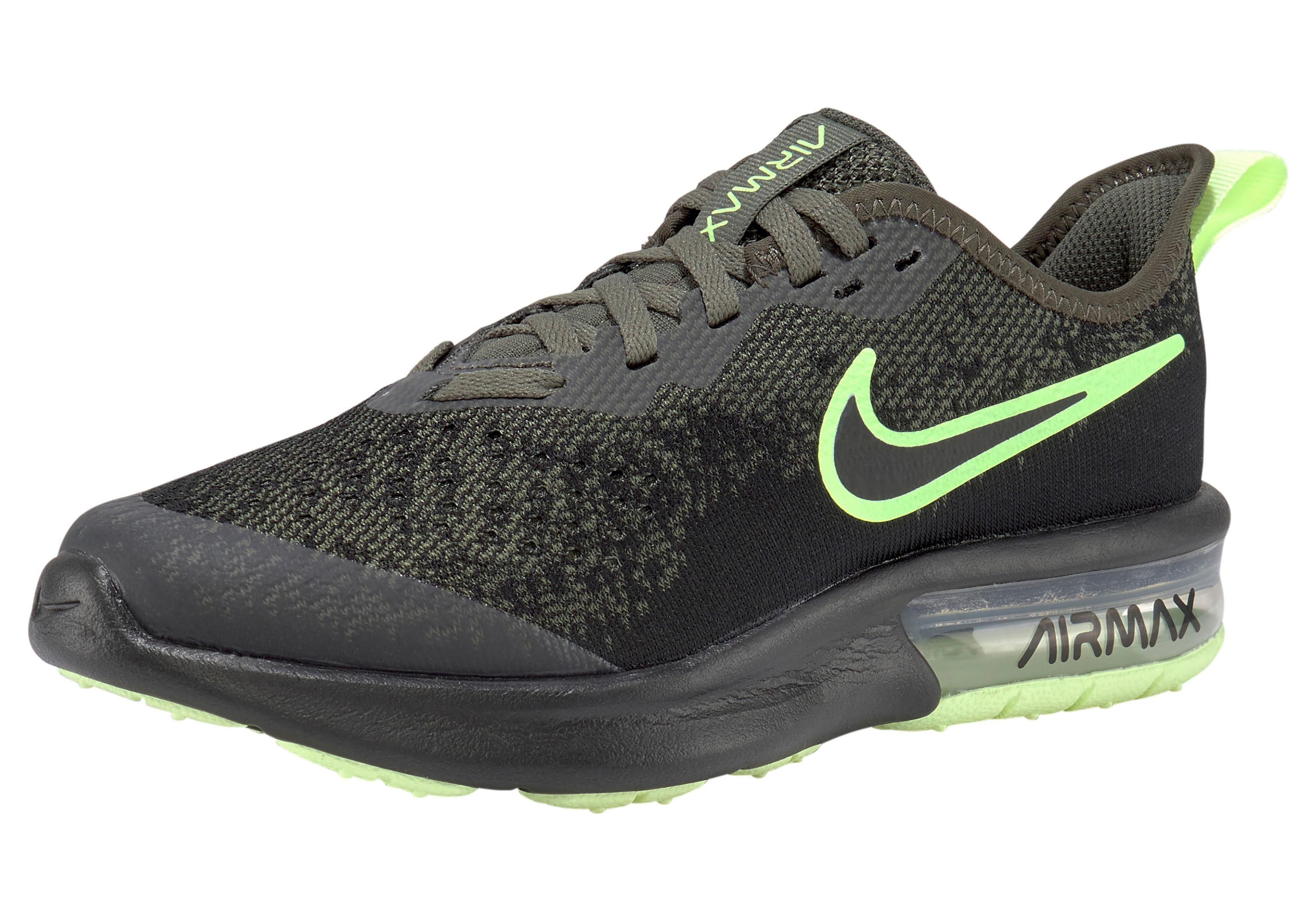 Nike Sportswear »Air Max Sequent 4« Sneaker, Sportiver Sneaker von Nike online kaufen | OTTO