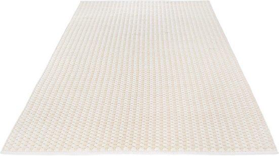 Teppich »Finn«, WOHNIDEE-Kollektion, rechteckig, Höhe 12 mm