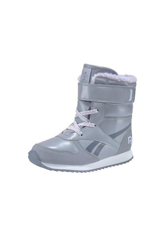 REEBOK Ботинки зимние »CL SNOW JOGG&laq...