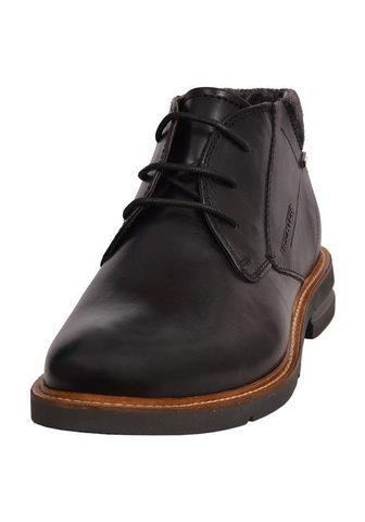 DANIEL HECHTER Suvarstomi ilgaauliai batai