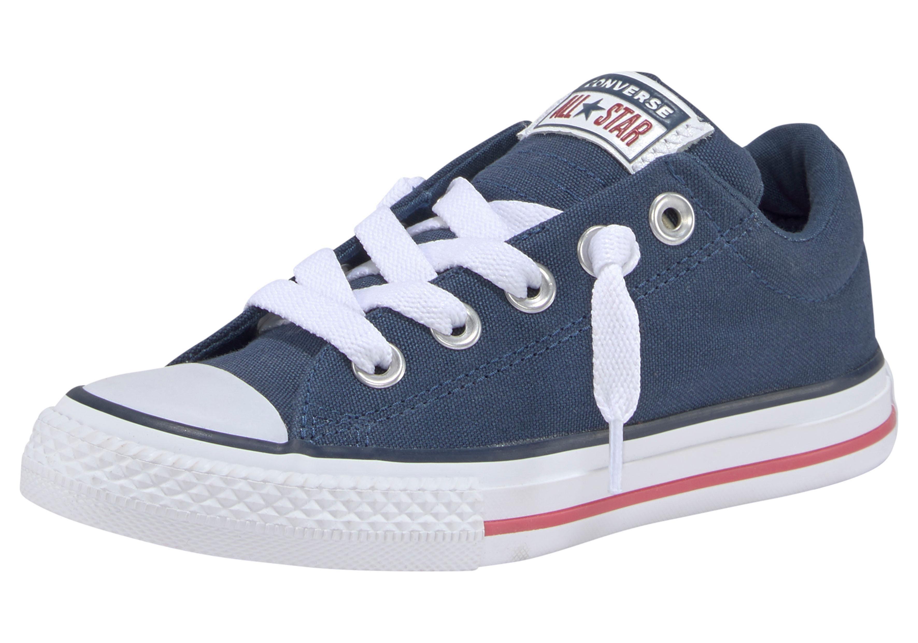 Converse »CHUCK TAYLOR ALL STAR STREET SLIP« Sneaker online kaufen   OTTO