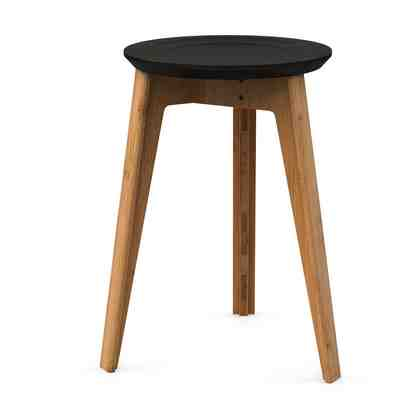 We Do Wood Hocker »Button Stool«