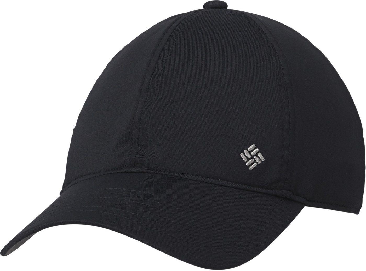 Columbia Hut »Coolhead II Ball Cap« | Accessoires > Caps | Schwarz | Columbia